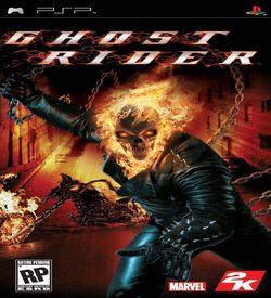 Ghost Rider ROM