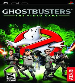 Ghostbusters - The Video Game ROM