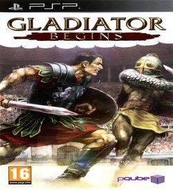 Gladiator Begins ROM