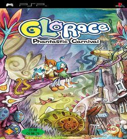 Glorace - Phantastic Carnival ROM