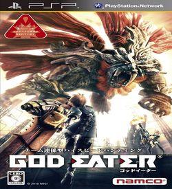 God Eater ROM