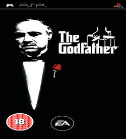 Godfather, The ROM