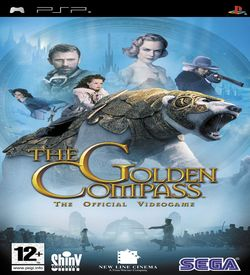 Golden Compass, The ROM
