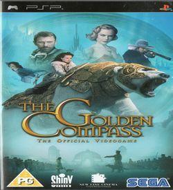 Goldene Kompass, Der ROM