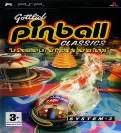 Gottlieb Pinball Classics ROM