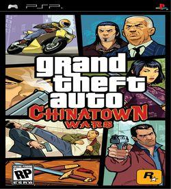 Grand Theft Auto - Chinatown Wars ROM