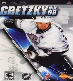 Gretzky NHL 06 ROM