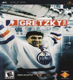 Gretzky NHL ROM