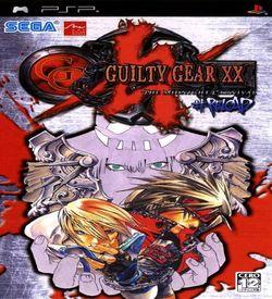 Guilty Gear XX Reload ROM