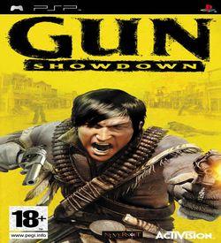 GUN Showdown ROM