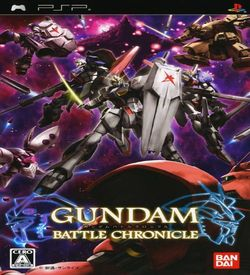 Gundam Battle Chronicle ROM