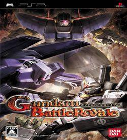Gundam Battle Royale ROM