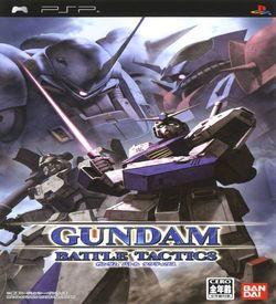 Gundam Battle Tactics ROM