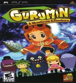 Gurumin - A Monstrous Adventure ROM