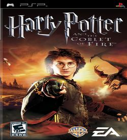 Harry Potter And The Goblet Of Fire ROM
