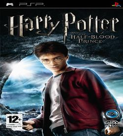 Harry Potter And The Half-Blood Prince ROM