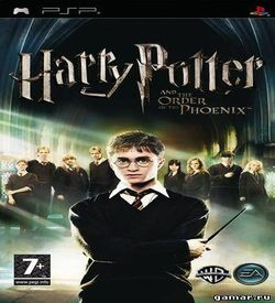 Harry Potter And The Order Of The Phoenix ROM