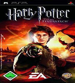 Harry Potter Und Der Feuerkelch ROM