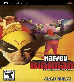 Harvey Birdman - Attorney At Law ROM