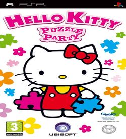 Hello Kitty - Puzzle Party ROM