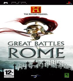 History Channel - Great Battles Of Rome ROM