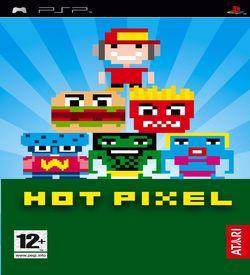 Hot Pixel ROM