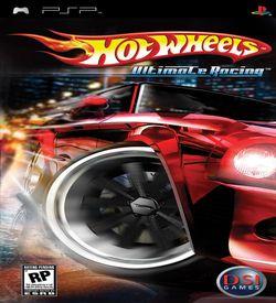 Hot Wheels Ultimate Racing ROM