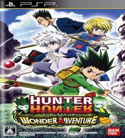 Hunter X Hunter - Wonder Adventure ROM