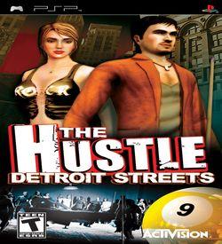Hustle, The - Detroit Streets ROM