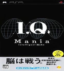 I.Q Mania ROM