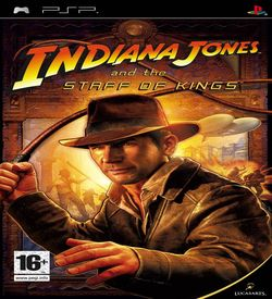 Indiana Jones And The Staff Of Kings ROM