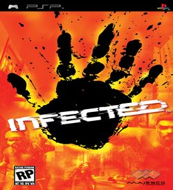 Infected ROM