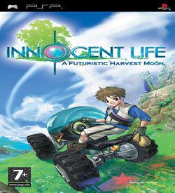 Innocent Life - A Futuristic Harvest Moon ROM
