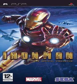 Iron Man ROM