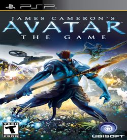 James Cameron's Avatar - The Game ROM