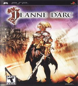 Jeanne D'Arc ROM