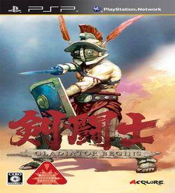 Kentoushi - Gladiator Begins ROM