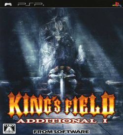 King's Field - Additional I ROM