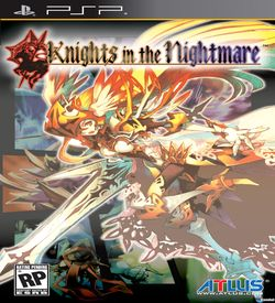 Knights In The Nightmare ROM