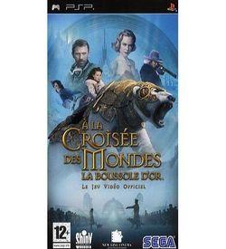 La Croisee Des Mondes, A - La Boussole D'Or ROM