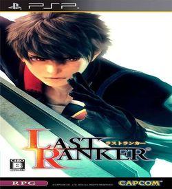 Last Ranker ROM