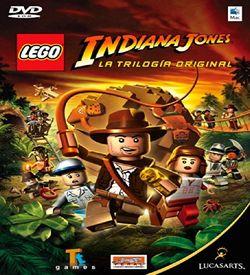 LEGO Indiana Jones - The Original Adventures ROM