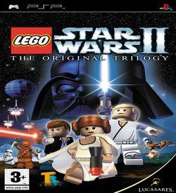 LEGO Star Wars II - The Original Trilogy ROM