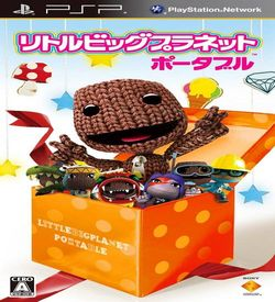 LittleBigPlanet ROM