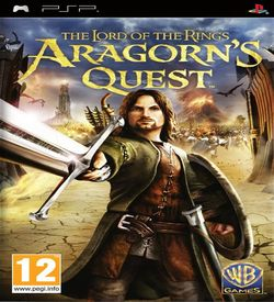 Lord Of The Rings, The - Aragorn's Quest ROM