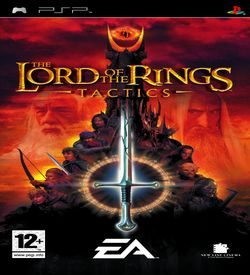 Lord Of The Rings, The - Tactics ROM