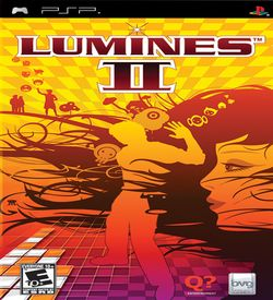 Lumines II ROM