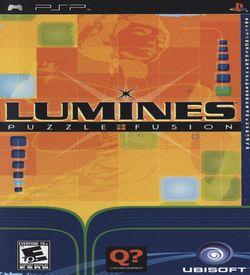 Lumines ROM