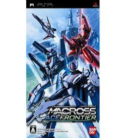 Macross Ace Frontier ROM