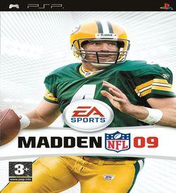 Madden NFL 09 ROM